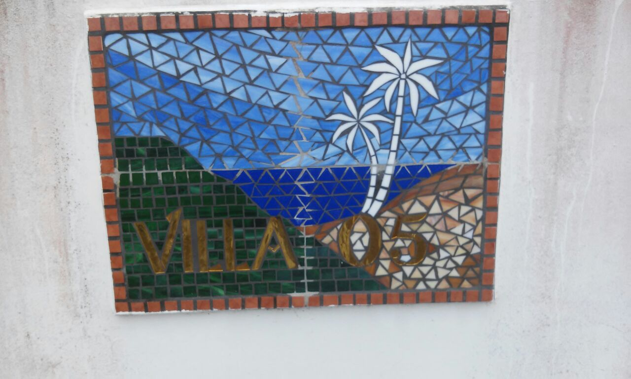 LOT #5 - Las Olas Villas