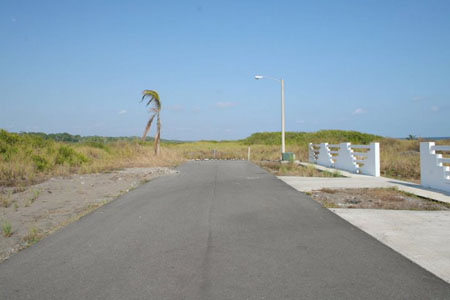 LOT #20 - Las Olas Villas